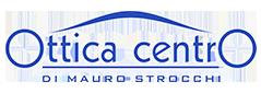 Logo Ottica Centro