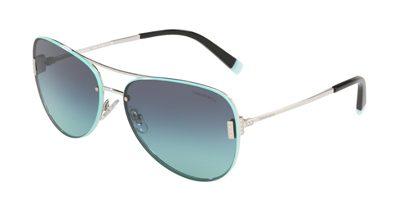 Occhiale-da-sole-Tiffany-3066-60019- Silver-lenti -azure-gradient grey-Trasmittanza-20-2-Ottica-Centro-Russi-Ra-thumb